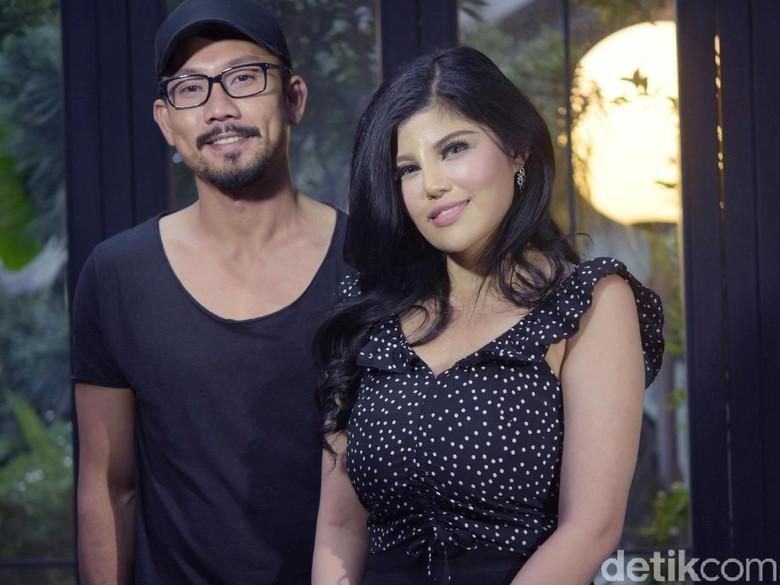 Denny Sumargo..Dita Soedarjo Bilang Kamu Butuh Wanita yang Seperti Ini Nih