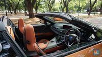 BMW Indonesia Luncurkan Mobil Listrik Bebas Bising