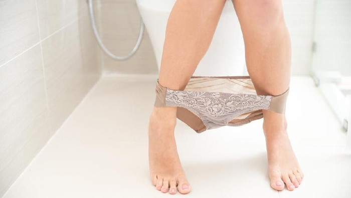 Bahan celana dalam yang kamu pakai dapat berpengaruh untuk kesehatan kulit. (Foto: iStock)