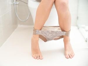 Pakaian Dalam Ajaib, Bisa Bersih Sendiri Tanpa Harus Dicuci