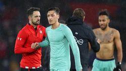 Arsenal Kalah karena Southampton Punya Motivasi Tinggi