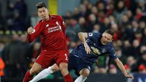 Belum Menangi Apa-Apa, Liverpool Jangan Besar Kepala
