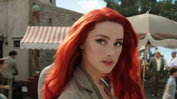 Amber Heard Disebut KDRT Johnny Depp hingga Jarinya Putus