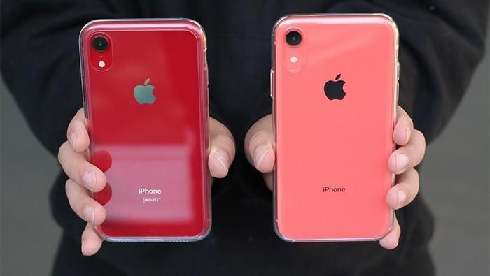 Produksi iPhone di India Terhambat karena Bentrok dengan China