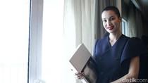 Besar di Australia, Nadya Hutagalung Tetap Cinta Indonesia