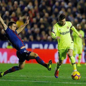 Satu Kata untuk Lionel Messi: Terbaik