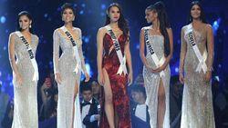 Daftar Lengkap Pemenang Miss Universe 2018