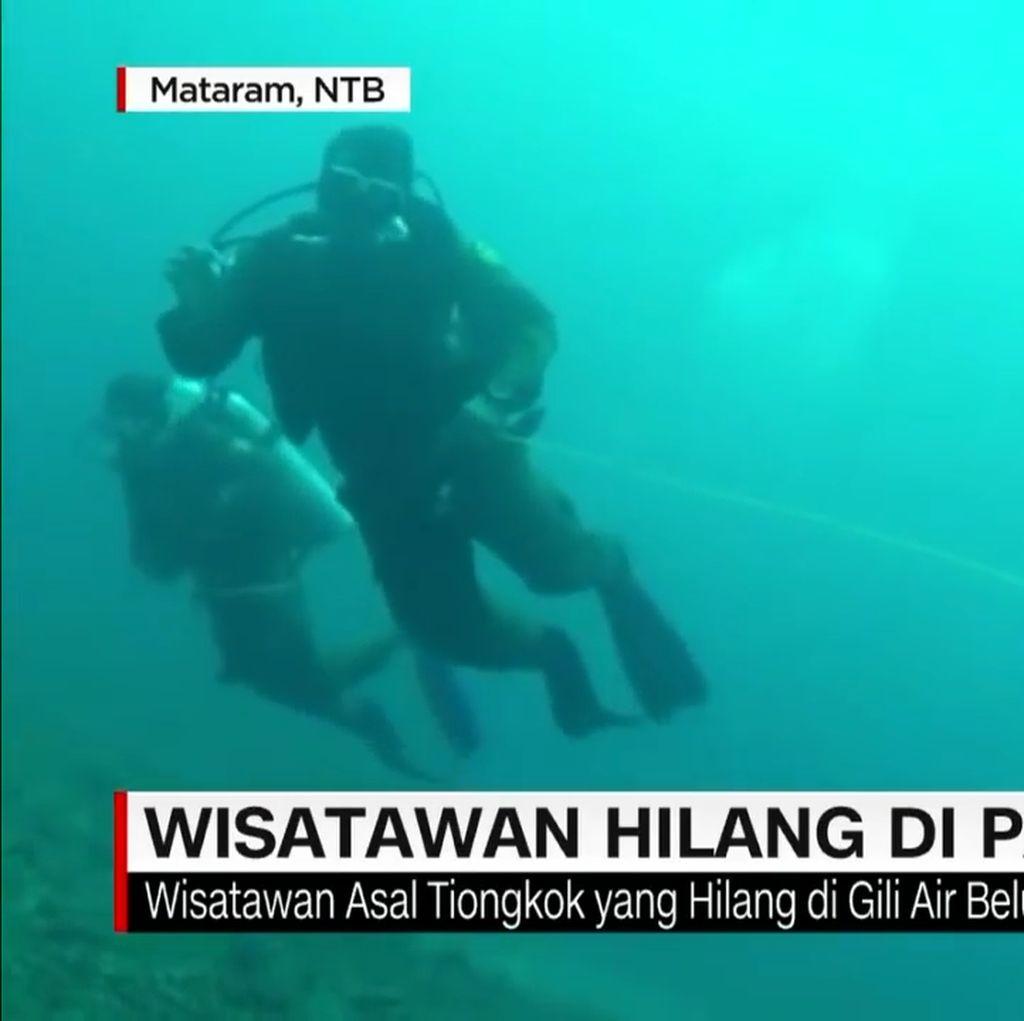 Sejumlah Wisatawan Hilang di Lombok dan Kebumen