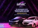 Seva.id Gelar Flash Sale Xenia dan Innova Rp 50 Juta di Akhir Tahun