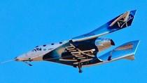 Astronot Australia Kritik Keras Pesawat Antariksa Virgin Galactic