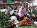 Harga Cabai di Salatiga Tembus Rp 35.000/Kg