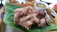 Ini 5 Hidangan Spesial Orang Indonesia Saat Natal