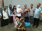 Dear Hakim, Tangguhkan Penahanan Ibu yang Bawa 3 Bayi Kembar ke Sel