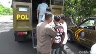 Balapan Liar di Kantor Bupati, Empat Remaja Diangkut Satpol PP
