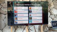 Agnez Mo Jadi Seleb Paling Populer di Tik Tok Indonesia