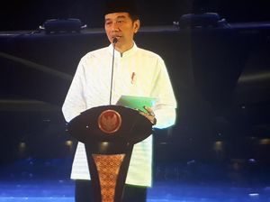 Jokowi: Tol Surabaya-Jakarta Sudah Sambung, Besok Kita Buka