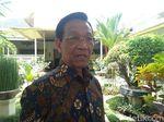 Imbauan Sultan untuk Dishub dan Warga Yogya Sambut Liburan Nataru