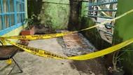 Air Panas di Depan Rumah Hebohkan Makassar
