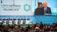 KTT Katowice Sepakati Mekanisme Pengendalian Perubahan Iklim