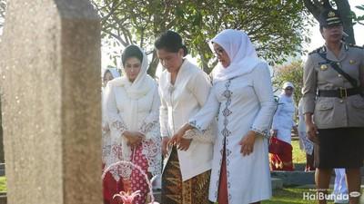 Gelorakan Semangat Hari Ibu dari Para Pahlawan Wanita Indonesia