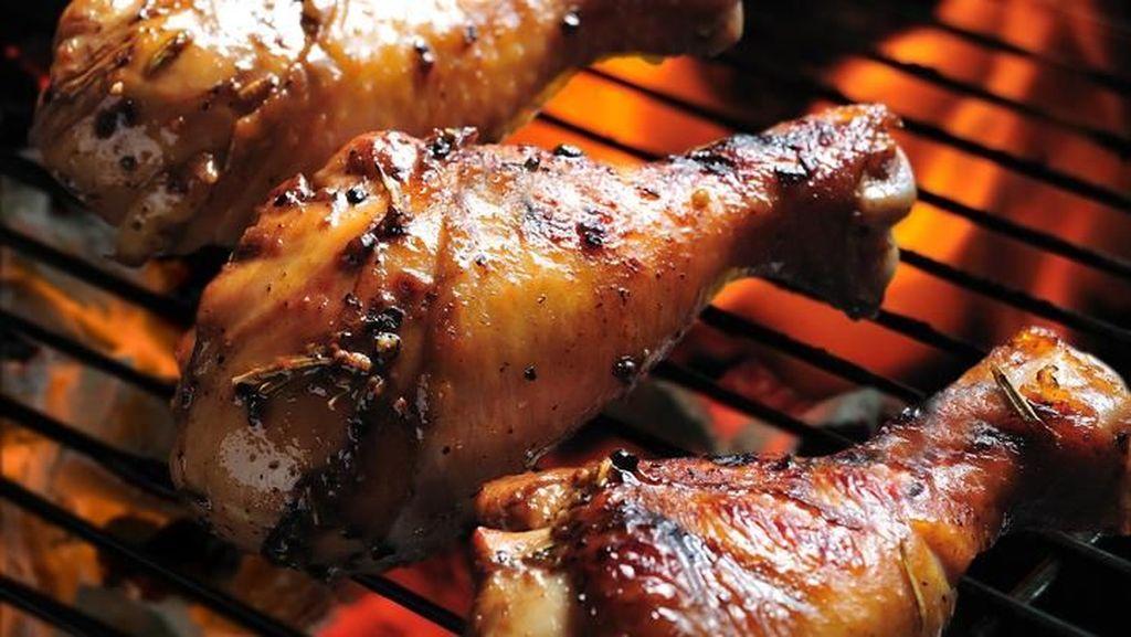 Gaya Sopan Oprah Winfrey Saat Komentari Masakan Ayam yang Hambar