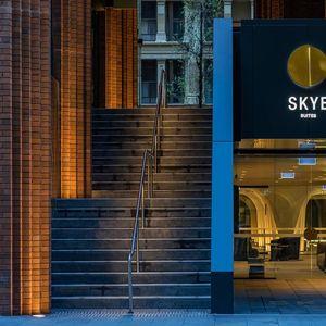 Orang RI Bangun Hotel Bintang 5 Pertama di Sydney