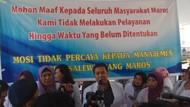 Para Dokter Mogok Kerja Tuntut Transparansi RSUD di Sulsel