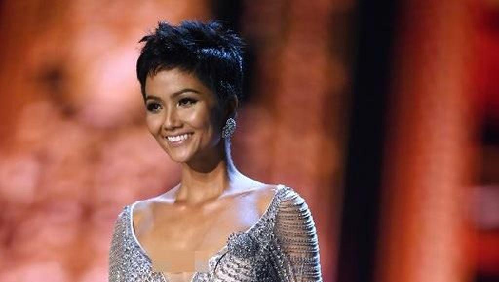 Ini Miss Vietnam, Top 5 Miss Universe yang Bahasa Inggrisnya Dinyinyirin