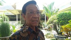 Ayo Liburan! Ini Pesan Sultan Bagi yang Berwisata ke Yogyakarta