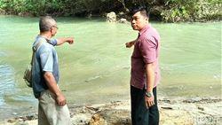 Diterjang Ombak, Warga Nganjuk Tewas di Pantai Pangi Blitar