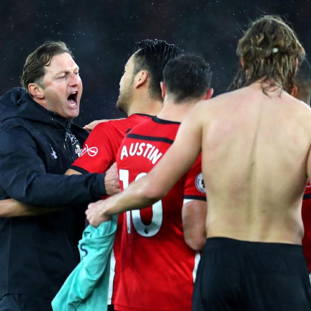 Bir Gratis yang Bikin Southampton Kalahkan Arsenal