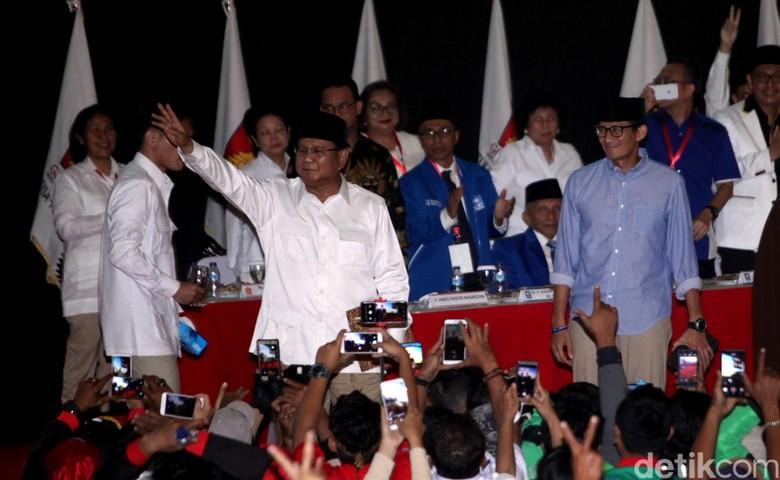 Tim Prabowo: Kami Hormati Undangan Tes Baca Alquran dari Dai Aceh, Tapi...