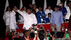Kontroversi Prabowo Sebut Indonesia Bisa Punah