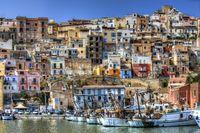 Panorama khas Sisilia (iStock)