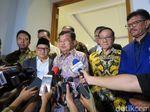 JK: Kampanye Door to Door Jadi Pedoman Sosialisasi Jokowi-Maruf