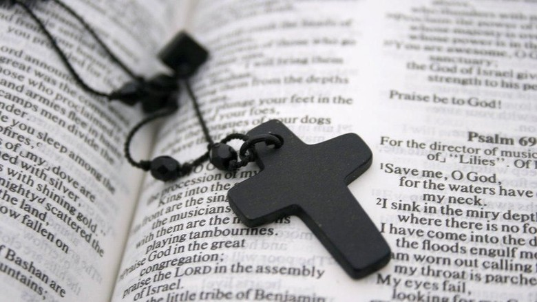 Pernah Jadi Korban Kekerasan Seks Pastor, 5 Pria AS Gugat Vatikan