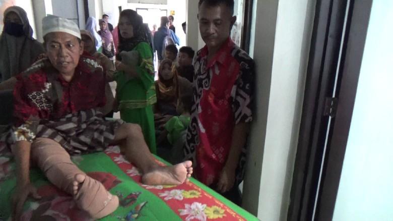 Para Dokter RSUD di Sulsel Mogok: IGD Buka, Poliklinik Lumpuh