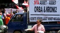 PN Jaksel soal Eksekusi Gedung Granadi: Tunggu Appraisal