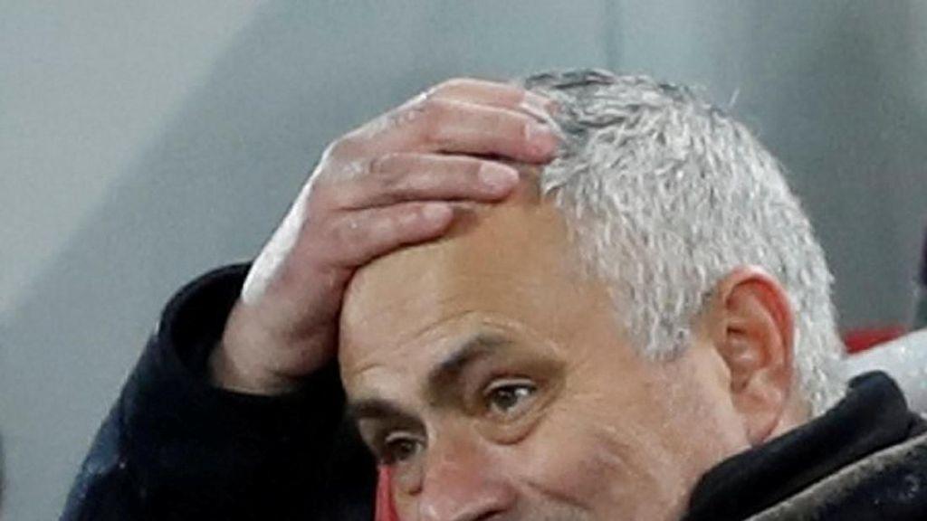 MU Dihajar Liverpool, Mourinho Disindir Casillas