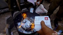 23.303 e-KTP Invalid di Kabupaten Pekalongan Dimusnahkan