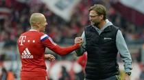 Klopp: Bayern Kini Berbeda