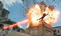 Sisilia yang jadi lokasi pertempuran Arthur (Warner Bros. Pictures/Youtube)