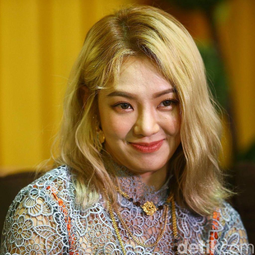 Hyoyeon, Denny Sumargo, Amber Heard hingga Michelle Ziudith