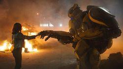 Bumblebee Seri Terbaik Transformers Sejauh Ini