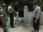 Tak Punya Hati! Bayi Merah Dibuang di Tempat Sampah di Boyolali