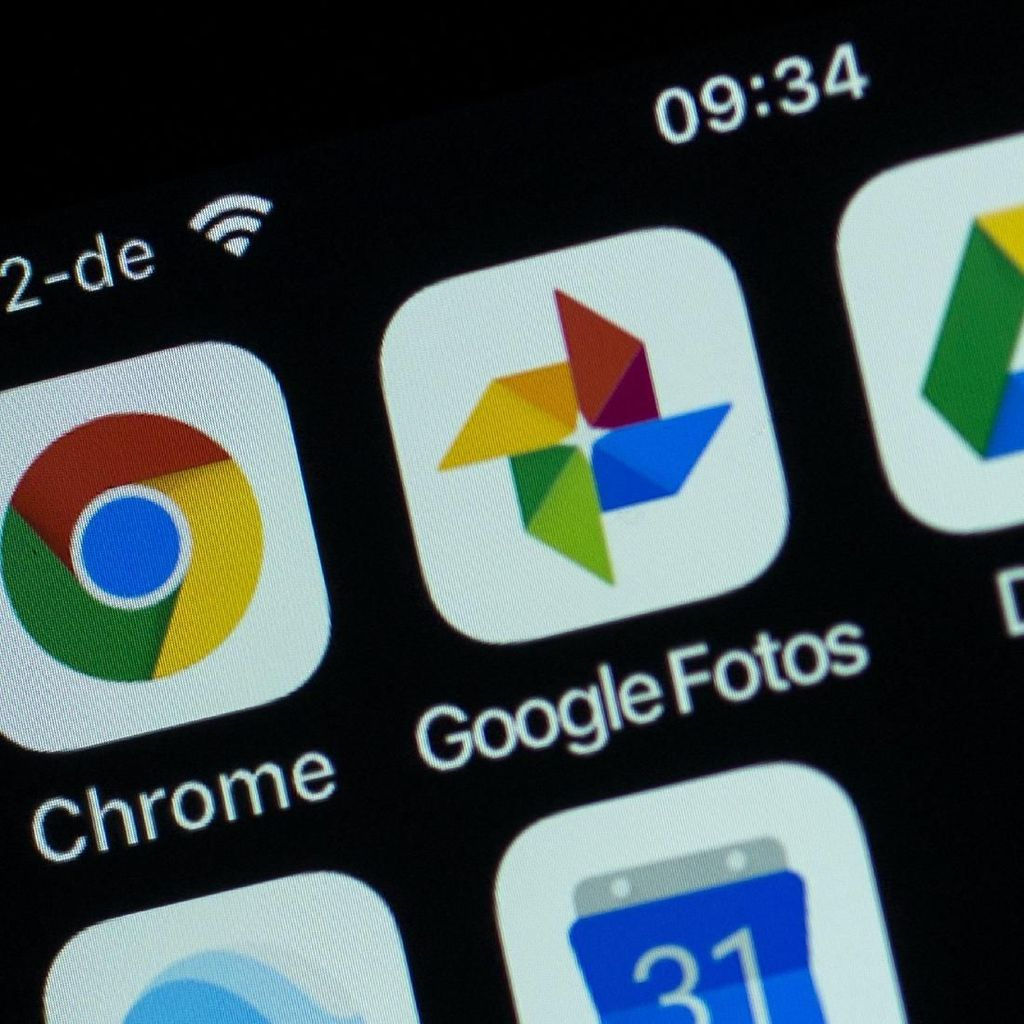 Duh! Memori Google Photos Tak Lagi Unlimited, Tapi...