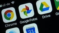 Tambah Foto di Google Photos Bisa Offline
