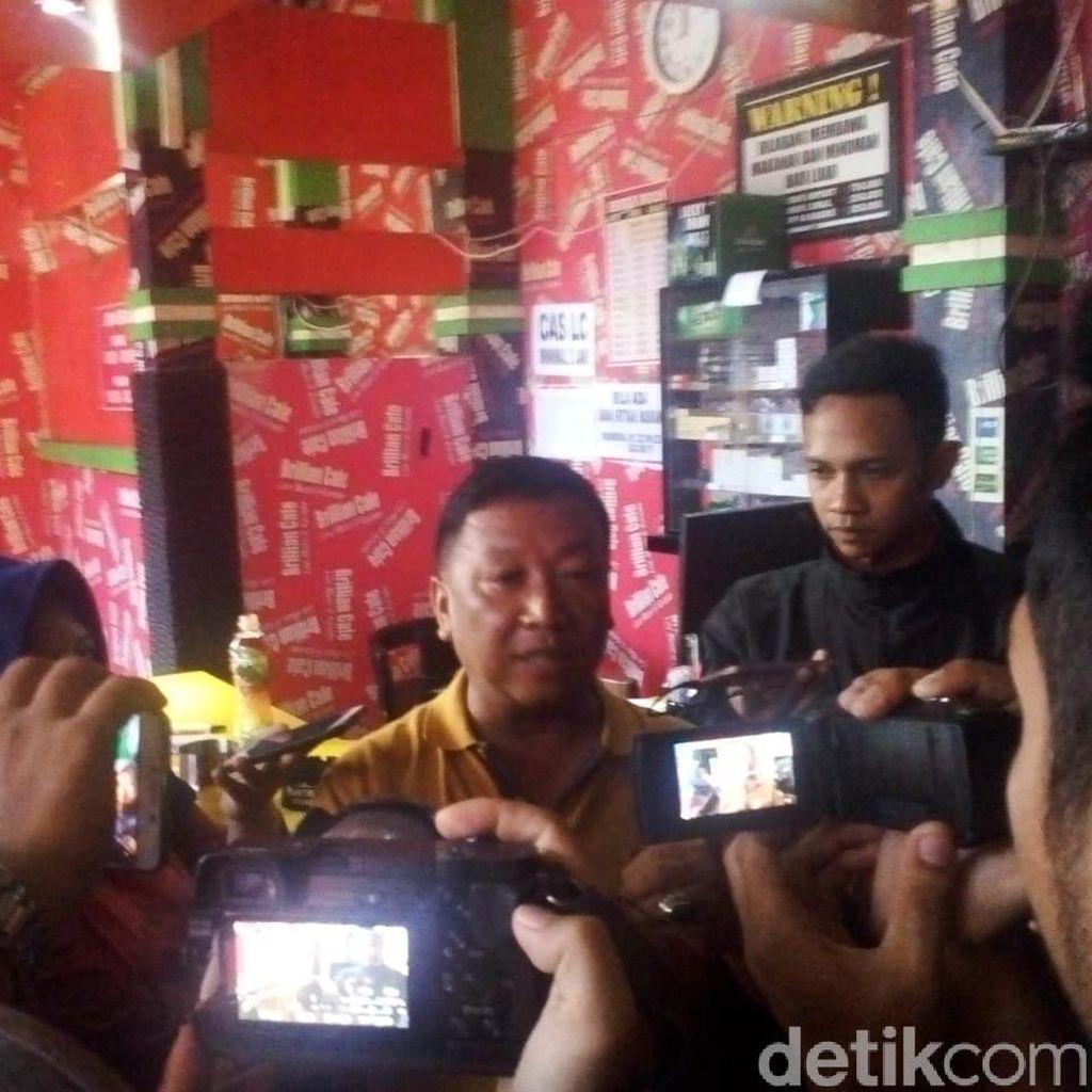 Police Line Dilepas, Karaoke yang Sempat Tawarkan Striptis Dibuka