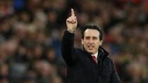 Emery Menanti Respons Arsenal