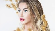 Potret Si Ratu Oplas yang Implan Bulu Mata Pakai Rambut Bagian Intim